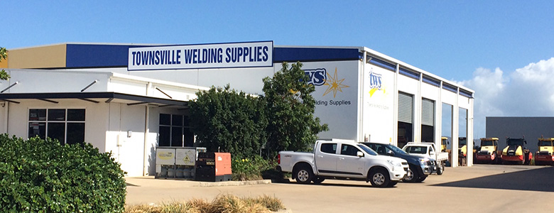 Townsville Welding Supplies